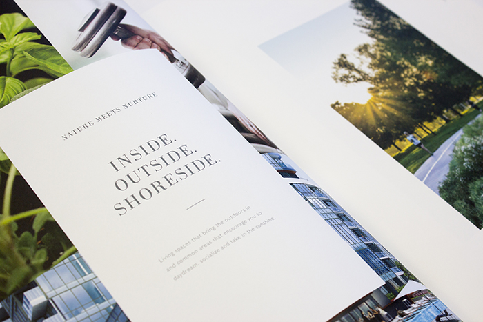 Lakehouse Brochure